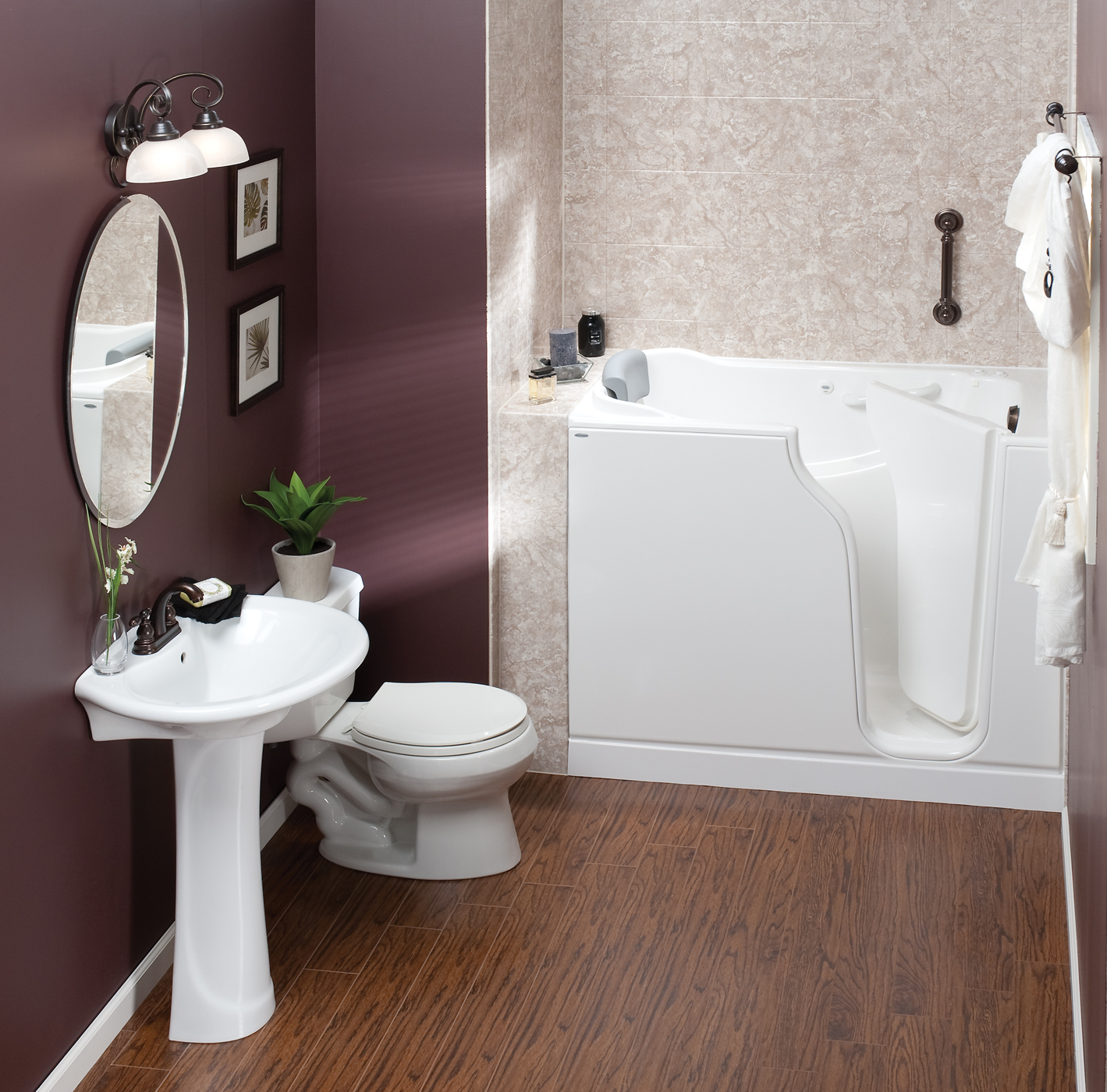 Walk in tubs chicago walk in tubs for elderly chicago for Bathroom ideas elderly