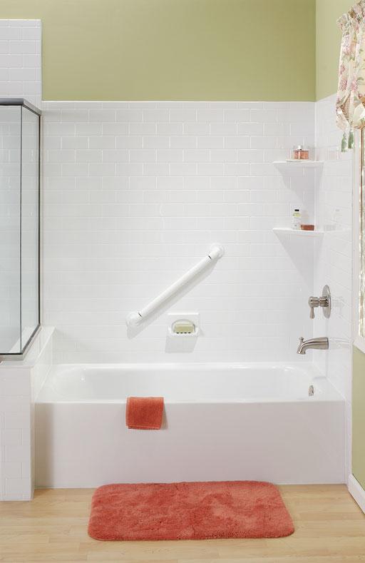 bathtub surrounds chicago tub surround bath tub walls