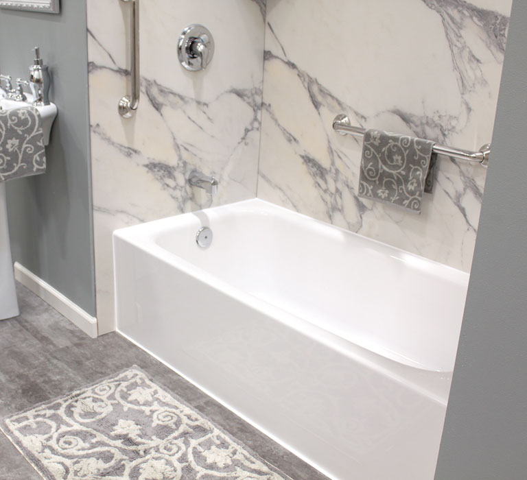 Bath Liners Chicago | Tub Liners | Tiger Bath Solutions