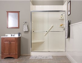 Shower Surrounds Gallery Photo 4