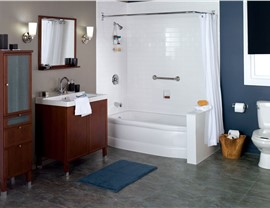 Bathroom Conversion Gallery Photo 4