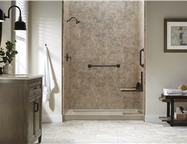 Shower Surrounds Gallery Photo 2
