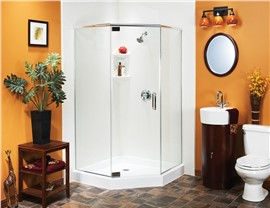 Shower Enclosures Gallery Photo 4