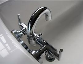 Baths-Bathtub Installation Photo 2