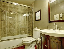 One-Day Bath ---------- Interior Remodeling 3