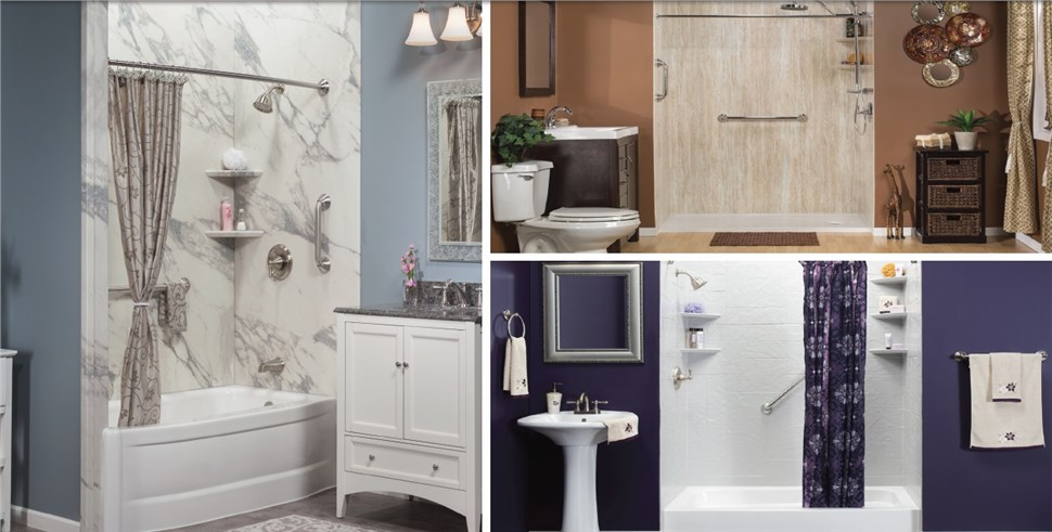 Get Your Bath or Shower Installed for Just $89!