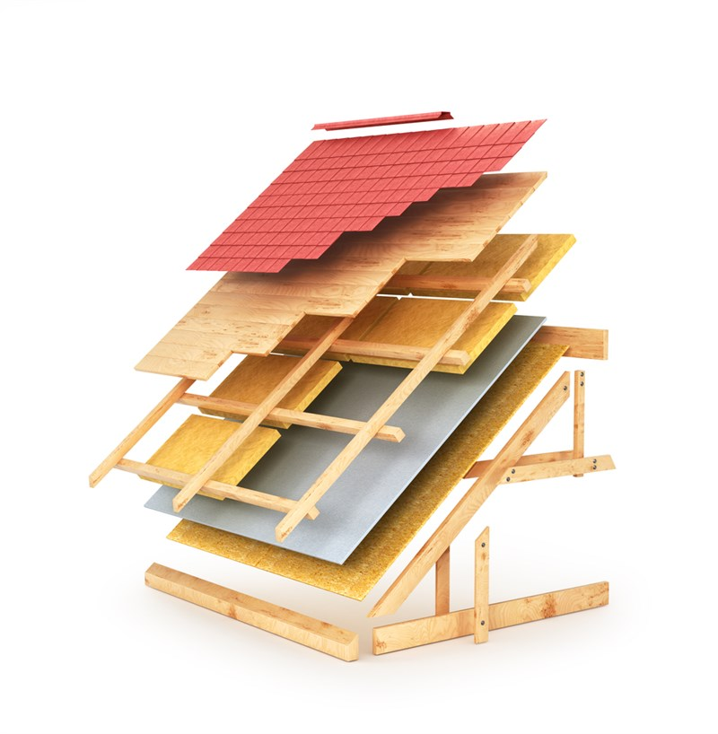 Keeping the Summer Heat Out with a Well-Insulated Roof