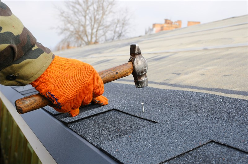 Reasons to Choose a Shingle Roof