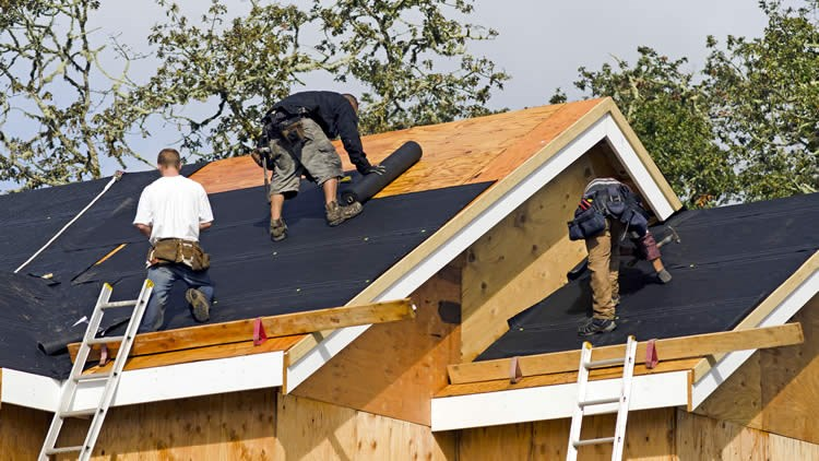 How to Find a Trustworthy Roof Replacement Company