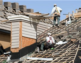 Roofing Services - Roof Installation Photo 4