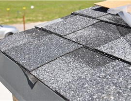 Roofing System Photo 1