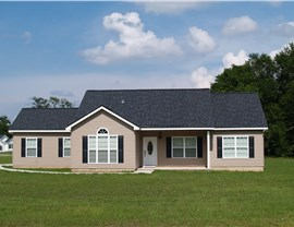 Energy Efficient Roofing Photo 3