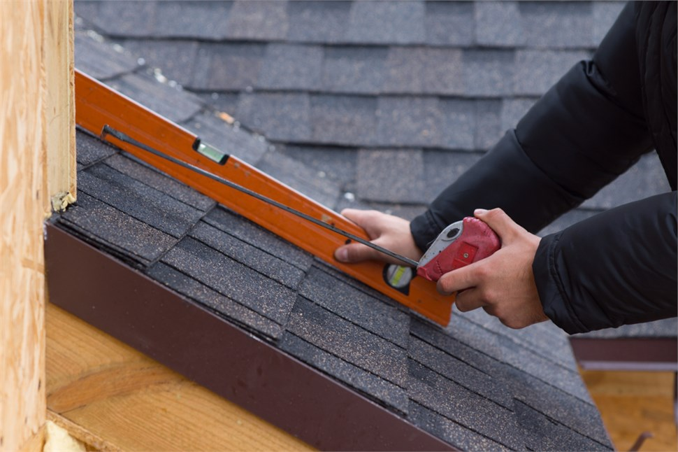 67% Off Installation of New Roof!