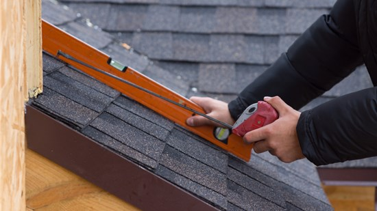50% Off Labor on Roofing Installation This Month!
