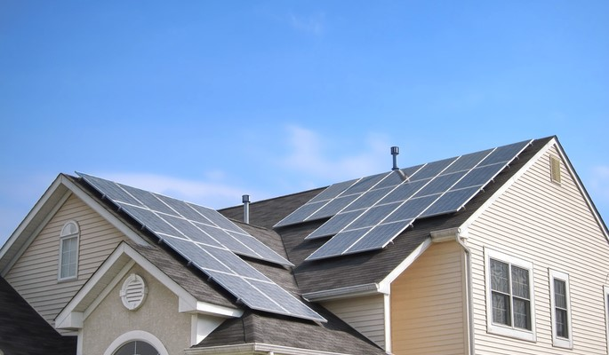 Two Steps to Getting Started with Solar