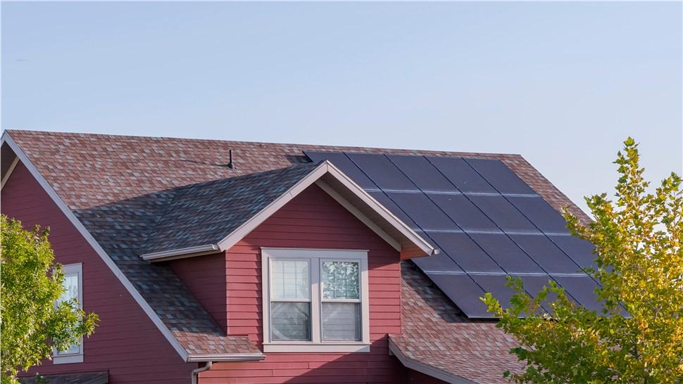 Roofing - Solar Photo 1