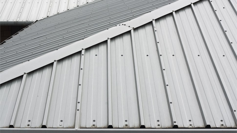 Commercial Roofing - Low Slope Photo 1