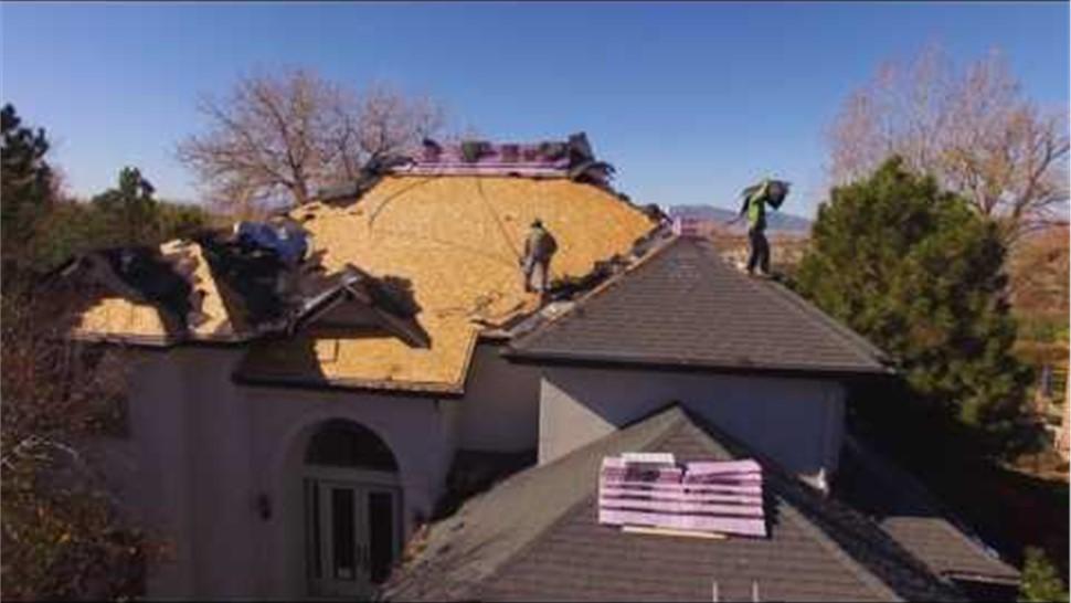 Insurance Claims - Wind Damage Photo 1