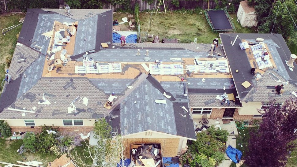 Roofing - Roof Shingles Photo 1