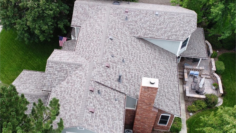 Commercial Roofing - Homeowners Association Photo 1
