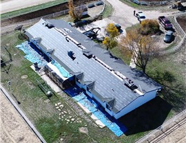 Commercial Roofing - Homeowners Association Photo 4