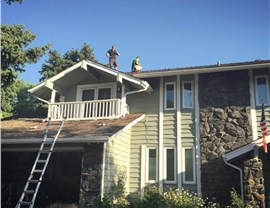 Roofing - Roof Repair Photo 1