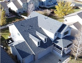 Commercial Roofing - Homeowners Association Photo 3