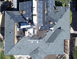 Roofing - Roof Replacement Photo 3