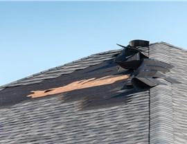 Insurance Claims - Wind Damage Photo 2