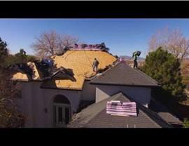 Insurance Claims - Hail Damage Photo 2