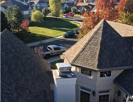 Commercial Roofing - Homeowners Association Photo 2