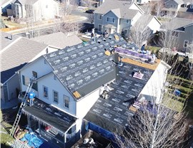 Arvada Roofing Photo 3