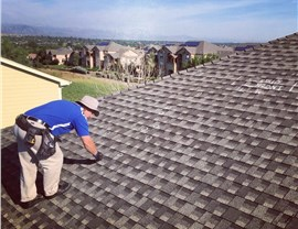 Roofing - Roof Repair Photo 2