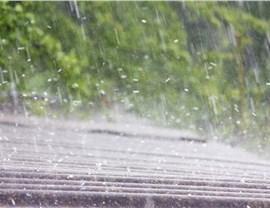 Insurance Claims - Hail Damage Photo 4