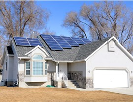 Roofing - Solar Photo 3