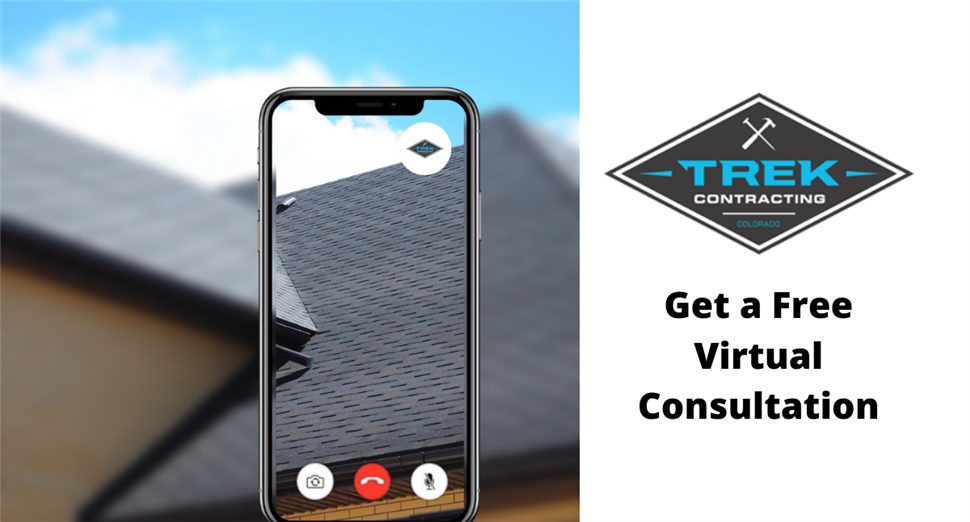 Get a Virtual Consultation for My Repair or Replacement