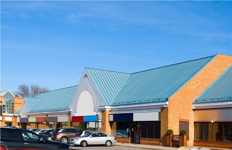 Commercial Roofing for Seattle