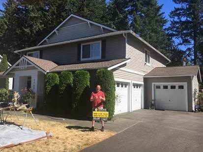 Established Residential and Commercial Roofing Company For Seattle!