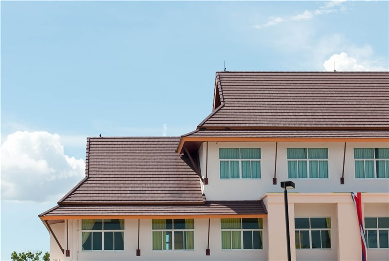 What Are the Benefits of Metal Roofing?