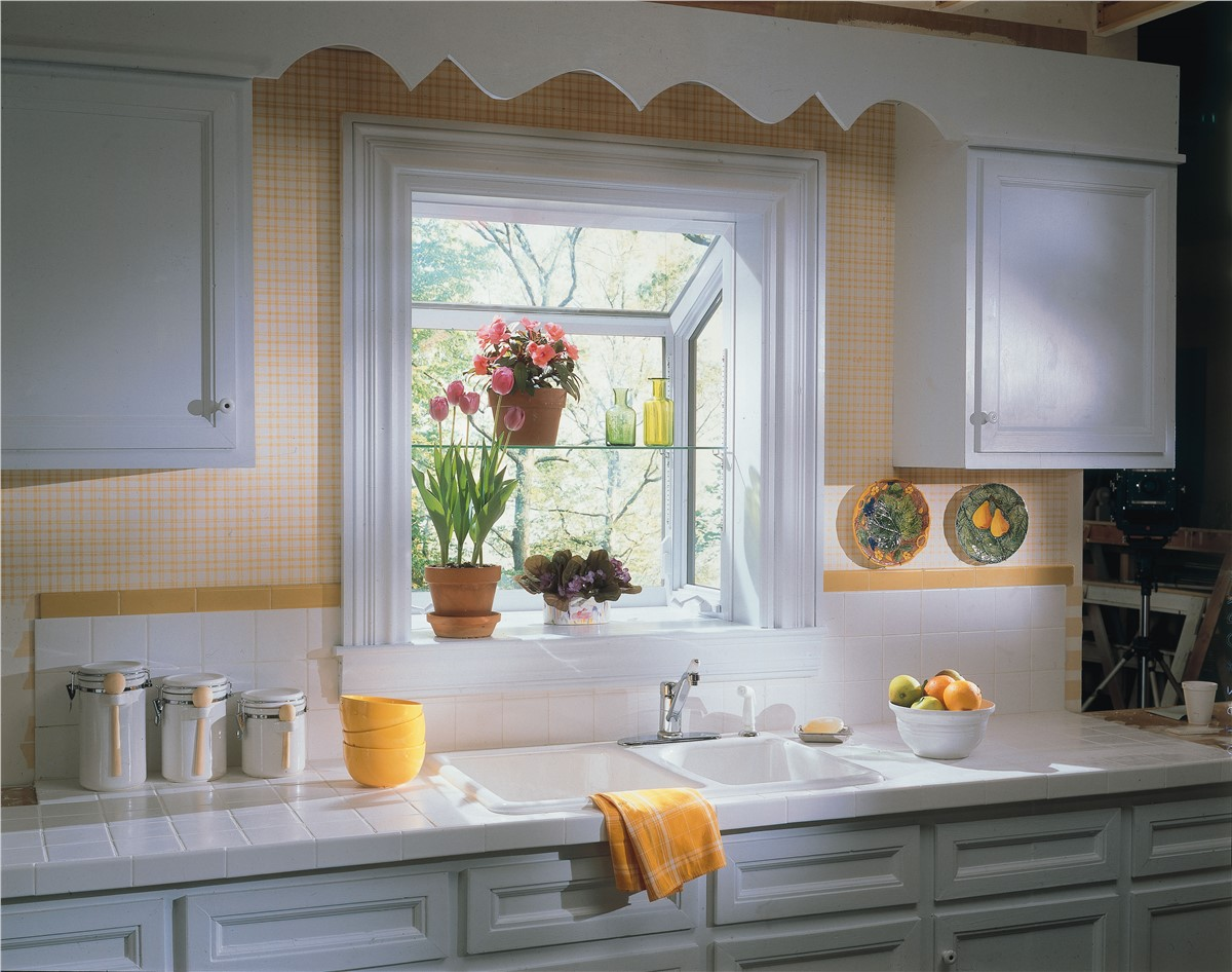 Seattle Garden Windows | Garden Windows Installation ...
