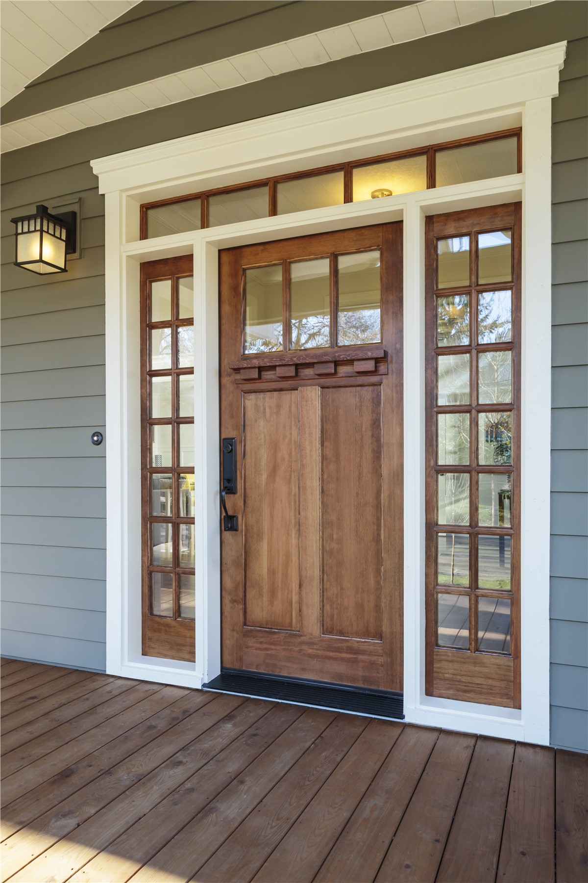 Seattle Replacement Doors Door Installation Tristate Roofing