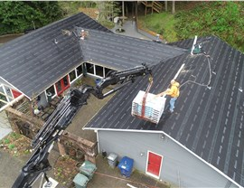 Roofing - Roof Replacement Photo 1