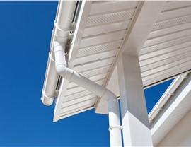 Gutters - Gutter Guards Photo 1