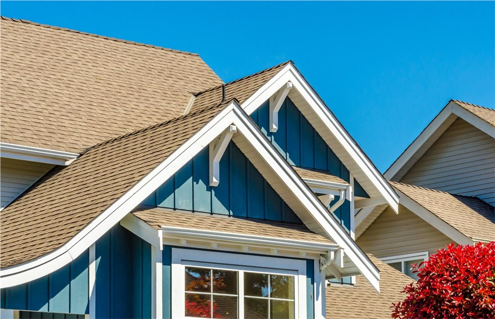 FREE Regular Gutters With Roof Replacement