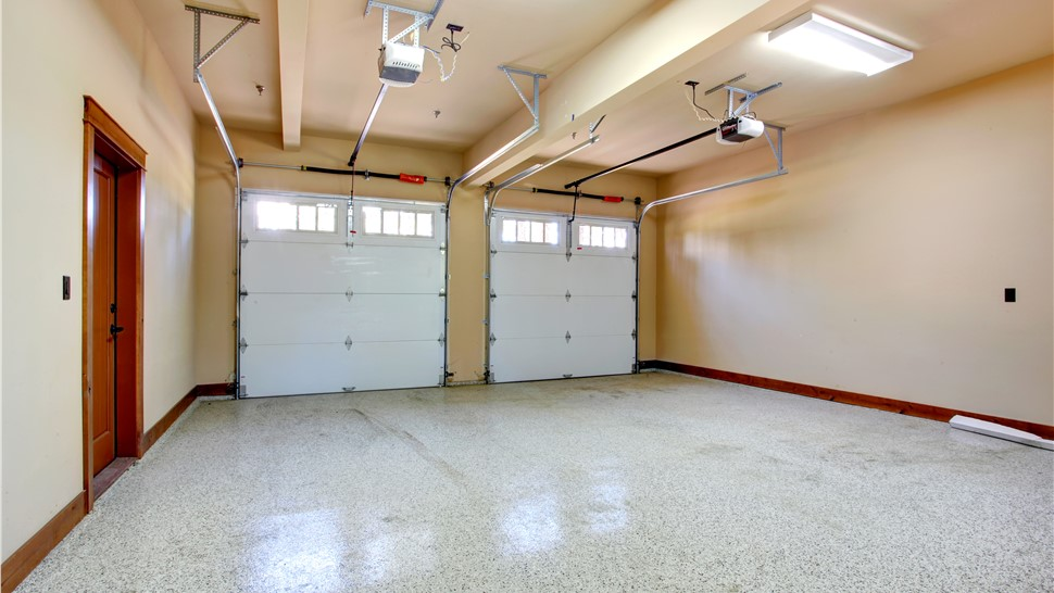 One Day Residential Floor Coatings Concrete Epoxy Floor