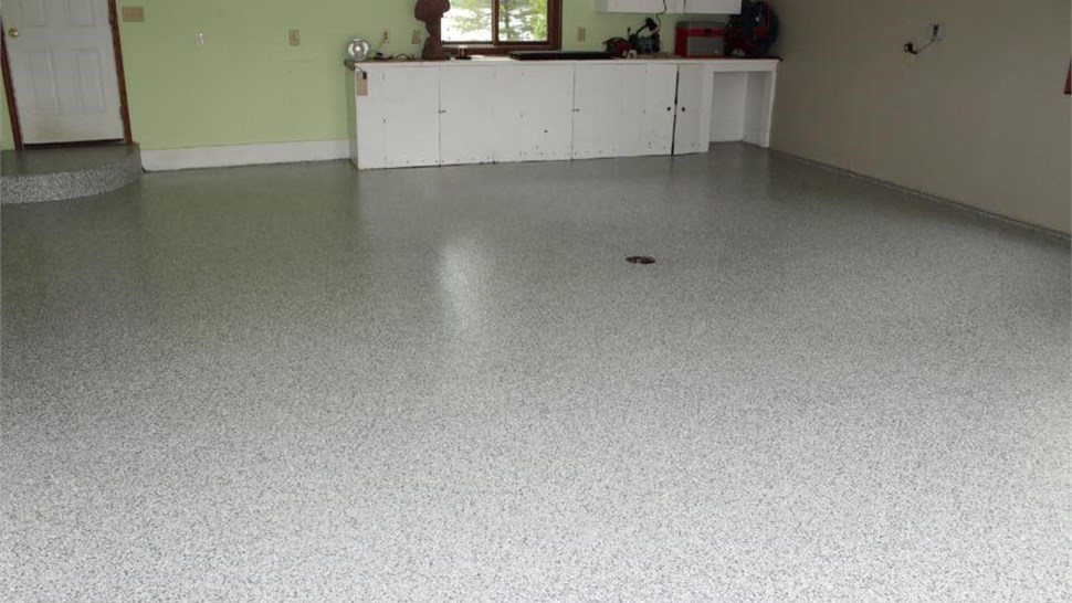 Epoxy Floor Coatings Photo 1