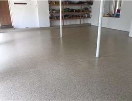 Epoxy Floor Coatings Photo 2