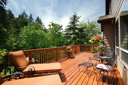 Top Decorating Ideas for Your Deck