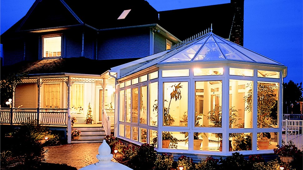 Wisconsin Conservatories