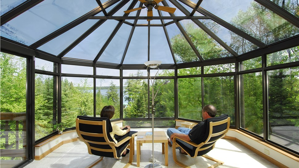 Green Bay Sunroom